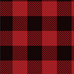 Fabric Creations 100% cotton yarn dyed flannel comes in a variety of prints and colours. Fabric measures approximately 112 cm (44″) wide and comes on a 7.3m (8 yard) bolt.