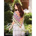 This collection includes 18 exquisite designs to crochet using Nazli Gelin Garden 100% mercerized cotton.