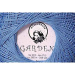 Garden Cotton Thread is by Nazli Gelin, which means ″shy bride″ in Turkish. It is a beautiful 100% mercerized Egyptian Giza cotton thread. Available in 56 solid colours and 10 variegated colours. 282m (308yds) and 50g (1.75oz). 100% Mercerized Egyptian Giza Cotton. Machine wash warm, dry flat. 6 balls/bag. The recommended knitting needle is 2.5mm (US size 1) = 34 sts x 48 rows = 10cm (4″) in ST st. The recommended crochet hook is 1.7mm (US size 5) = 40 sc x 44 rows = 10cm (4″). Remember to ALWAYS check tension/gauge before beginning your project.