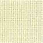 High-quality cross stitch Aida fabric woven from 100% cotton yarn. Gold Standard Aida is up to 33% heavier so it can be stitched without a hoop. Made in USA of locally-grown southern cotton. Art. # GD1436BX