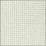 High-quality cross stitch Aida fabric woven from 100% cotton yarn. Gold Standard Aida is up to 33% heavier so it can be stitched without a hoop. Made in USA of locally-grown southern cotton. Art. # CS1432BT