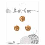Knit One buttons – a beautiful collection of buttons that enhance the look of any knitted project.